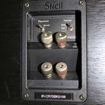 Snell CR-70