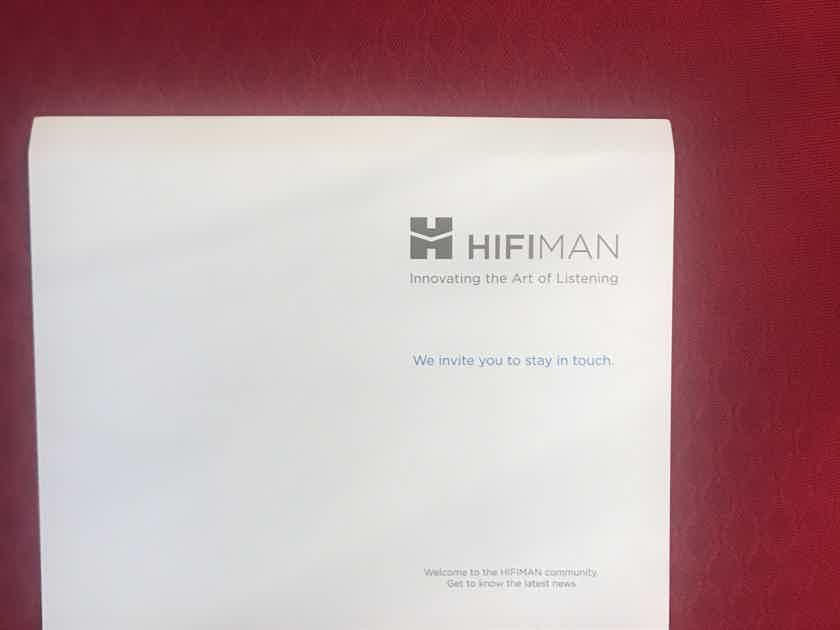 Hifiman HE-400S