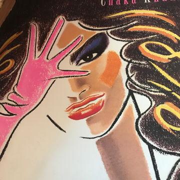 "Chaka Khan LP ""I Feel For You"" Original 1984 German Chaka Khan LP ""I Feel For You"" Original 1984 German"