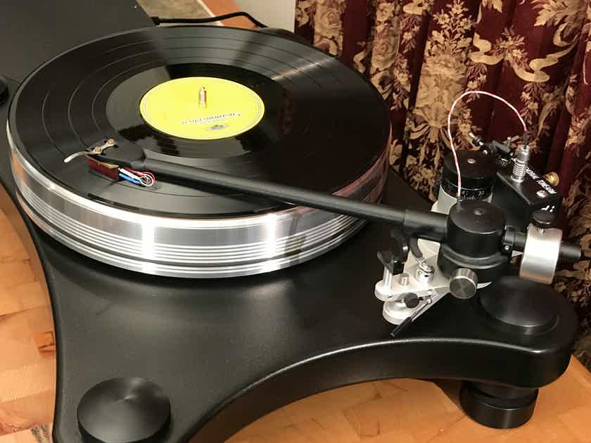 VPI Prime with ADS speed controller
