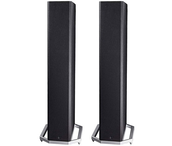 Definitive Technology Bp 9020 Bipolar Tower Speakers Excellent