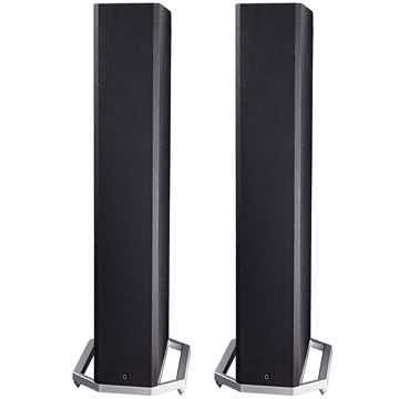 Bipolar Tower Speakers: