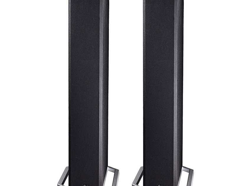 DEFINITIVE TECHNOLOGY BP-9020 Bipolar Tower Speakers: Excellent Refurb; Full Warranty; 40% Off; Free Shipping