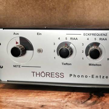 Thoress Phono Enhancer