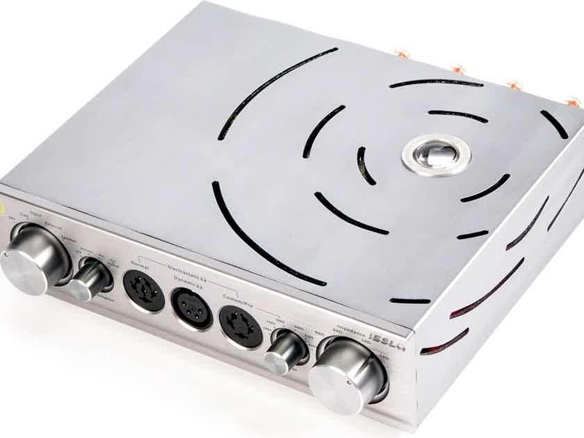 iFi Audio Pro iESL Electrostatic headphone energizer