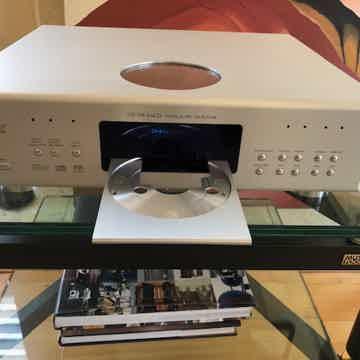 Cary Audio CD-306