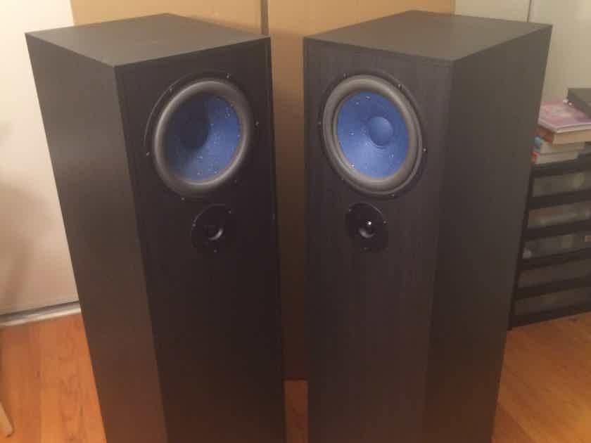 Audio Note AZ-3 Speakers