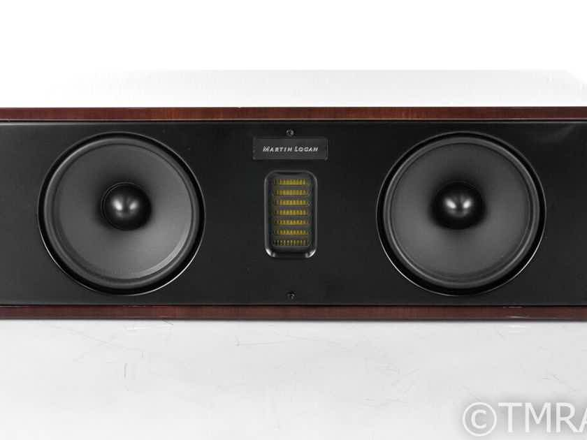 Martin Logan Motion 50XT Center Channel Speaker; Cherrywood; 50-XT (22727)