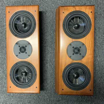 Vienna Acoustics Waltz Grand