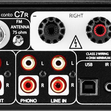 Bel Canto Design C7R