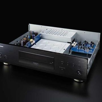UDP-LX500