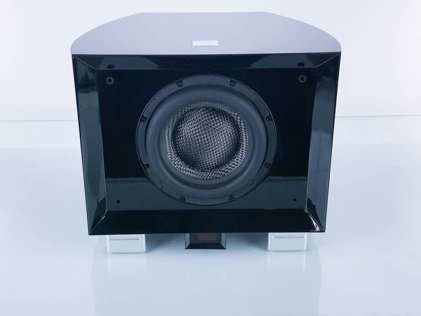 "REL Gibraltar G2 10"" Powered Subwoofer; G-2; Remote (17214)"