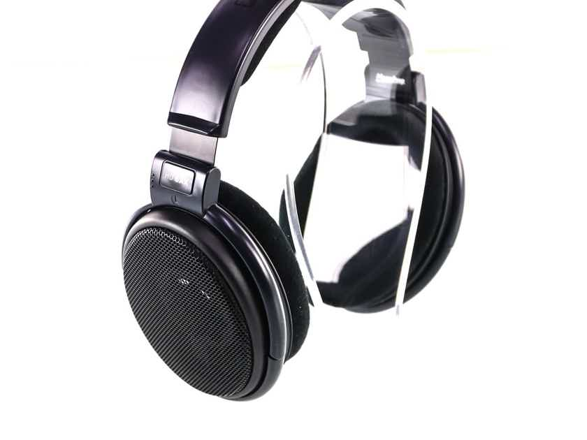 Massdrop x Sennheiser HD 6XX Open Back Headphones; HD6XX (28304)