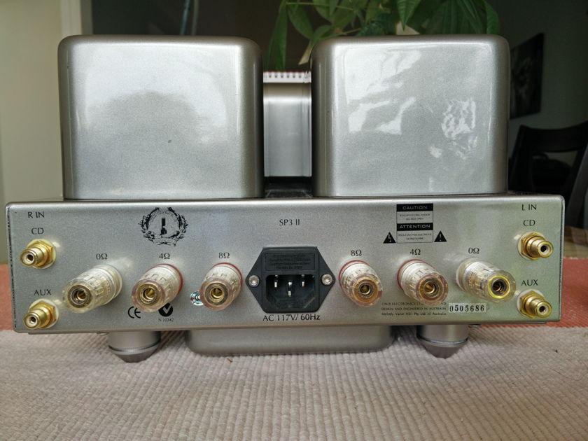 Onix/melody Sp-3