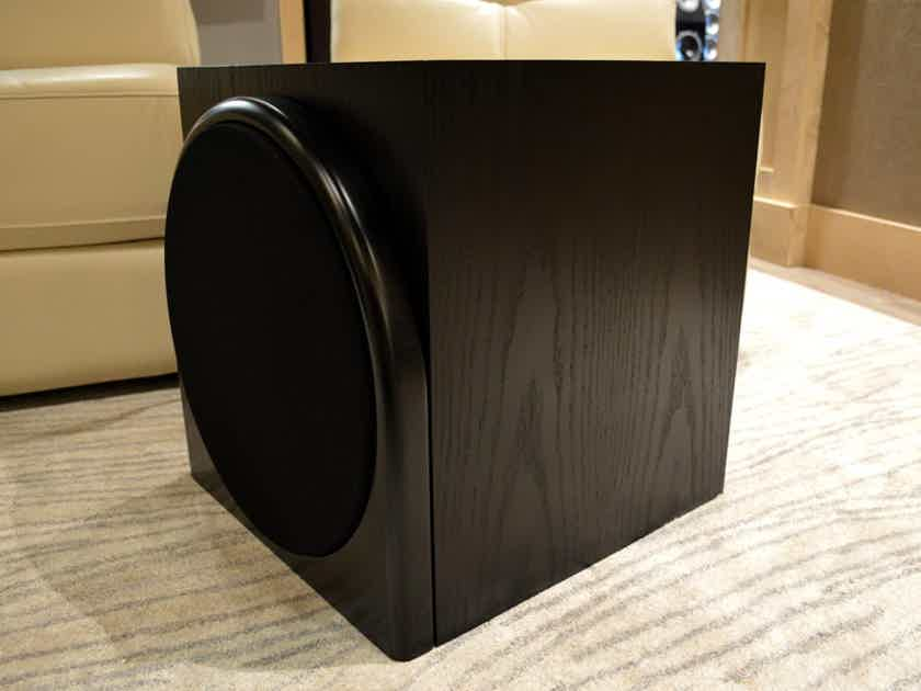 Revel Performa B-15a - 1000 Watt RMS, Balanced IN/OUT, Eq, Earth-Mover!