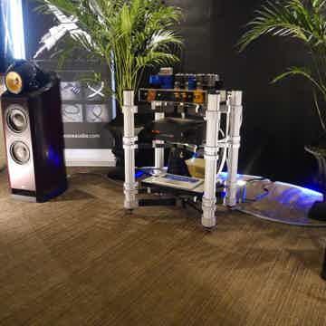 Silnote Audio Morpheus Reference Classic XLR Triple Balanced