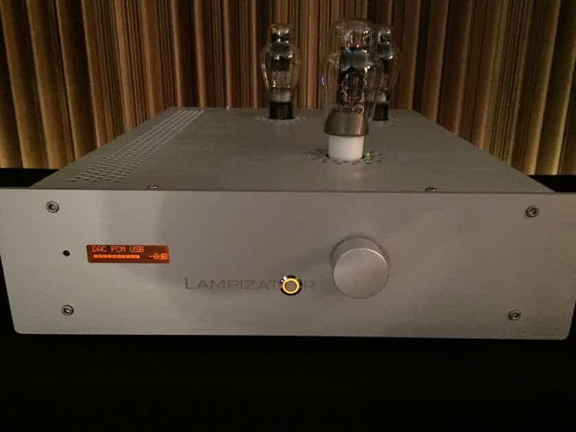 Lampizator BIG 7  Single Ended DAC