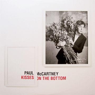 Paul McCartney Kisses on the Bottom LP