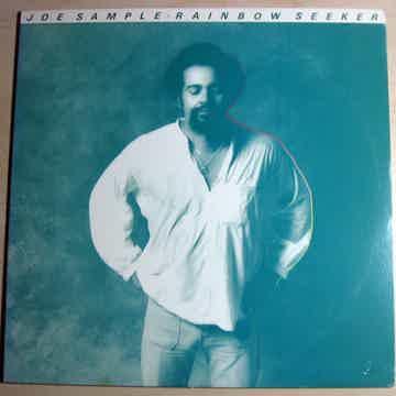 Joe Sample - Rainbow Seeker - 1978  ABC Records AA-1050