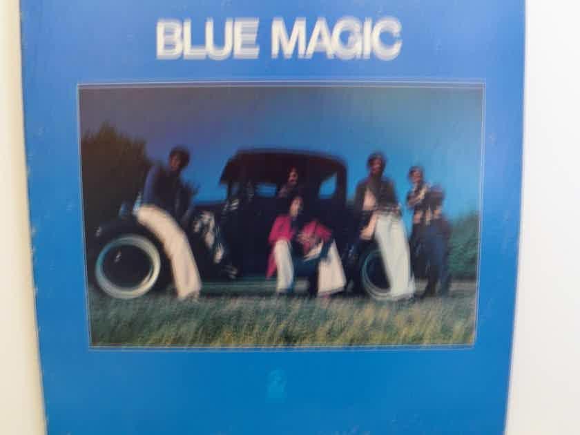BLUE MAGIC - SELF TITLED RARE