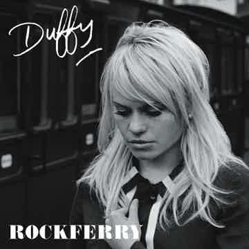 Duffy Rockferry - LP
