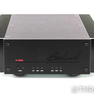 AHB2 Balanced Stereo Power Amplifier