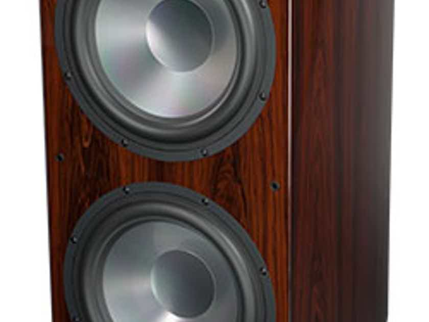 RBH Sound SIGNATURE REFERENCE SERIES  SV-1212PR  Best Sub performance & nicest finish under $7,000 anywhere!