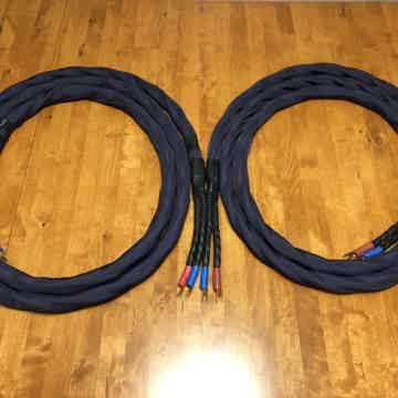 Kubala-Sosna Research EMOTION Speaker Cables