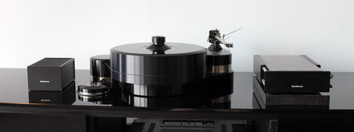 Brinkmann Audio
