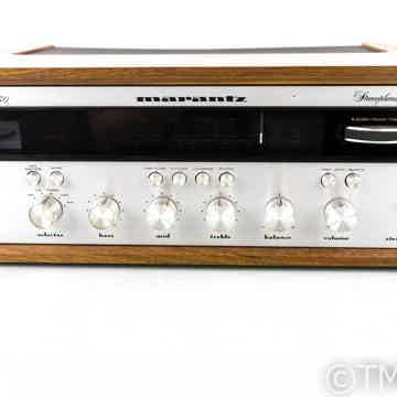 Model 2230 Vintage Receiver w/ Walnut Cabinet