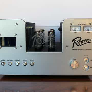 34S-1 Integrated Amplifier