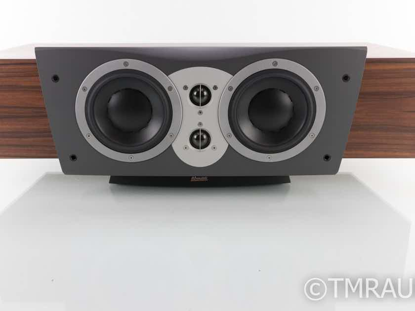 Dynaudio Confidence Center Channel Speaker; Rosewood (19223)