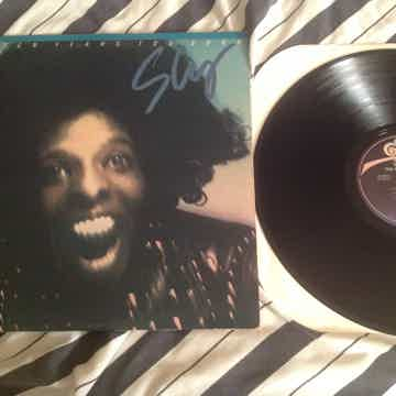 Sly Stone  Ten Years Too Soon
