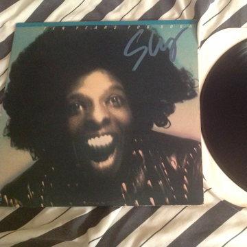 Sly Stone  Ten Years Too Soon
