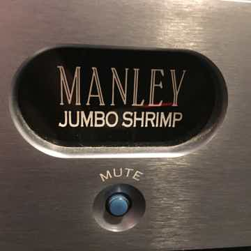 Jumbo Shrimp Tube Preamp