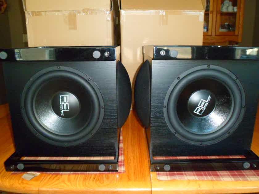 REL Acoustics T1-Pair