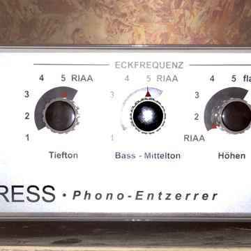 Phono Enhancer