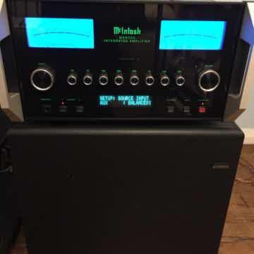 MA8000 Integrated Amp