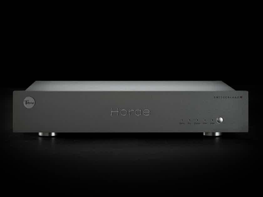 Titans Audio Lab Horae the Ultimate Master Clock