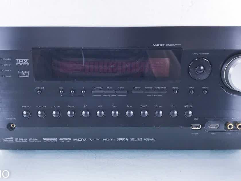 Integra DTR-70.2 9.2 Channel Home Theater Receiver DTR70.2 (15416)