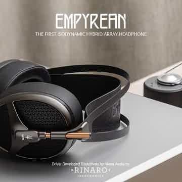 Meze Audio Empyrean