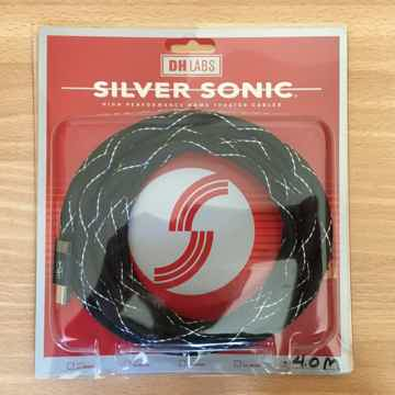 Silver Sonic USB