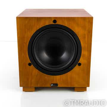 "Aperion Audio S8-APR 8"" Powered Subwoofer"