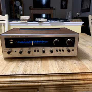 pioneer  td1500 receiver