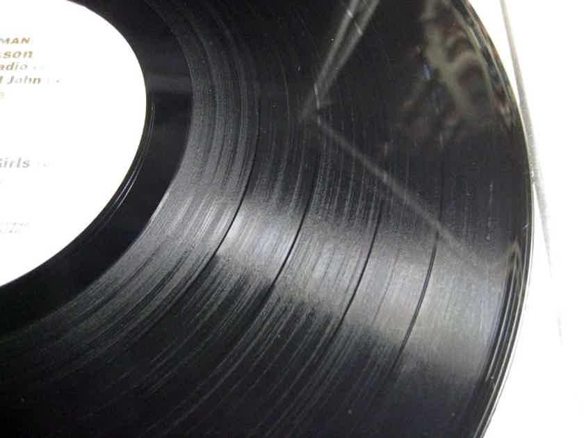Joe Jackson - I'm The Man - 1979 A&M Records SP-4794