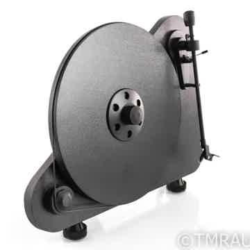 VT-E R Vertical Belt Drive Turntable