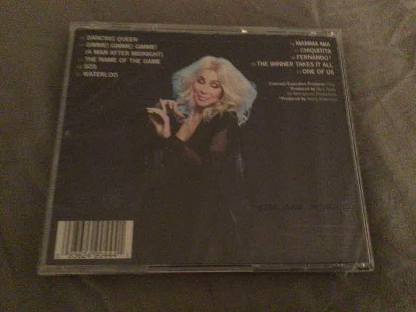 Cher Sealed Compact Disc  Dancing Queen