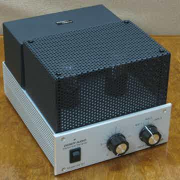 T A S Audio