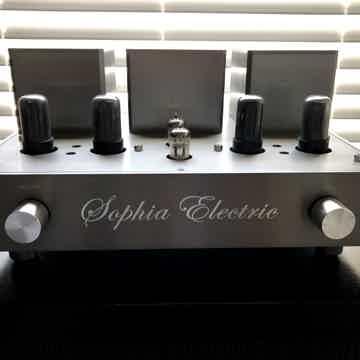 Sophia Electric Prodigy.  (2019)