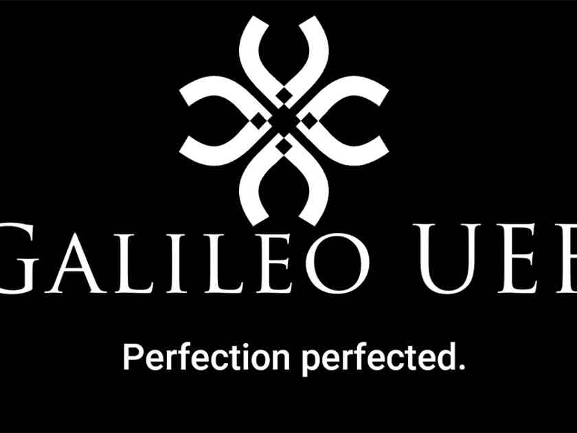 Synergistic Research Galileo UEF IFT Jumpers - World's best cables - available for in-home audition